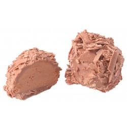 suikervrije truffels